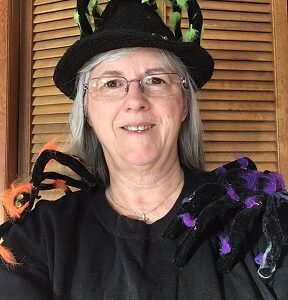 Halloween is just around the corner! Costume Ideas